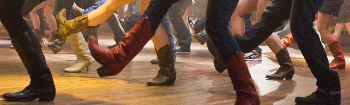 Boots New Jersey Line Dancing